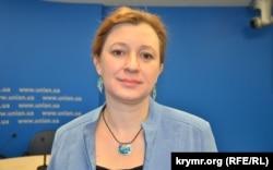 Ірина Седова