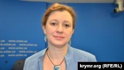 Ирина Седова, архивное фото