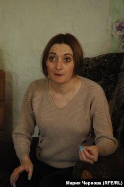Тетя Валерия Грязнова Мария Петрова