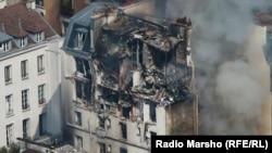 Парижехь терроран тIелатар дича, Лахьан-бутт, 15, 2015