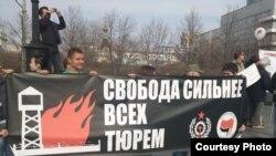 Екатеринбург 6 мая 2013