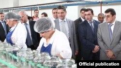 Тоолуу Карабактагы армян ишканасы