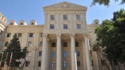 Բաքուն յուրովի է մեկնաբանում ԱԽ-ների նիստը և Փաշինյանի հայտարարությունները Ստեփանակերտում