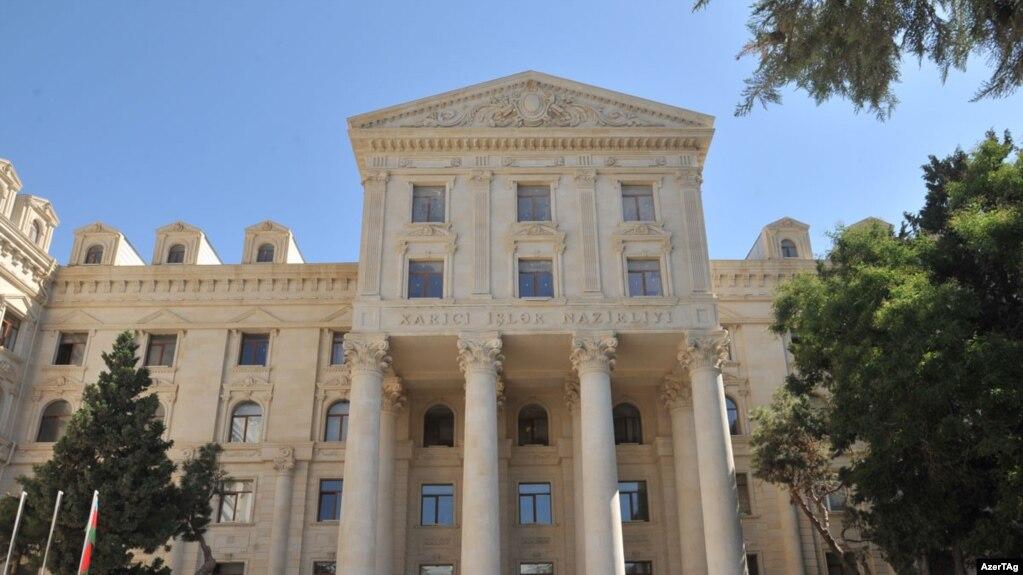 Հրադադարի ռեժիմը նշանակում է  ռազմական գործողության դադարեցում.Ադրբեջանի ԱԳՆ ափսոսանք  է հայտնել, որ Երևանը հրաժարվում է  բանակցություններից