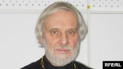 Отец Александр Борисов