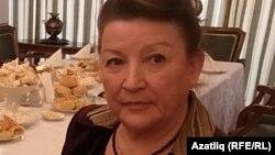 Раилә Гарипова