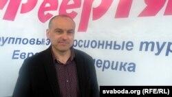 Ігар Захарчанка