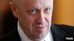 "Yevgeny Prigozhin is known as ""Putin's chef."""