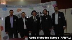 Кандидатите за градоначалник на Куманово потпишаа Кодекс за фер и демократски избори 2013.