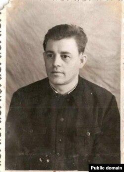 Іван Шагойка, архіўнае фота