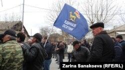 «Единая Осетия» настояла, чтобы к кандидатам в депутаты применялись те же нормы, что и к претендентам на пост президента