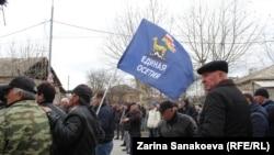 Главное ожидание шестого съезда «партии президента» было связано с избранием нового лидера
