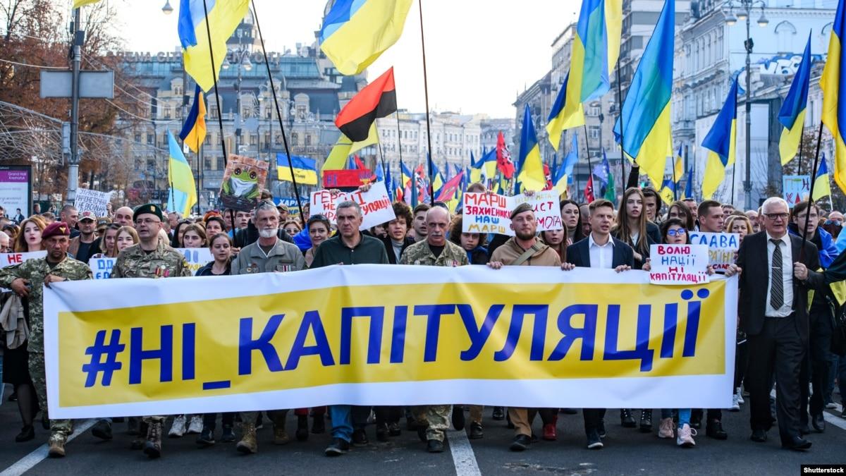 Пресса о Донбассе: «Москве нужна не капитуляция, а дестабилизация»