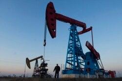 Ўзбекистонда 3,3 миллиард долларли Қандим газ комплекси қурилиши бошланди