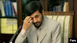 "President Ahmadinejad cited his country's ""good brotherly relations"" with Bahrain."