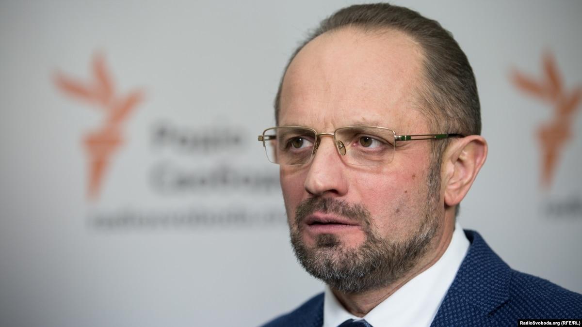 Украинские военные имеют право стрелять в ответ – Бессмертный о «тишину» на Донбассе с 21 июля
