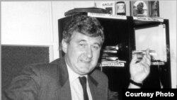 Бывший директор Русской службы Радио Свобода Юрий Гендлер