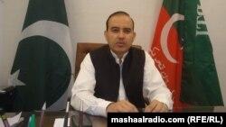 مستعفي شوی وزیر، سلطان محمد خان