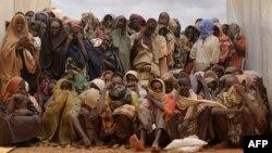 Somali qaçqınları