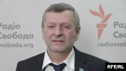 Ахтем Чийгоз, заступник голови Меджлісу кримськотатарського народу