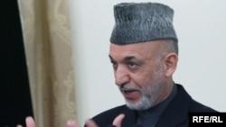 Президент Х.Карзай: Эми коррупциядан коркпойбуз. 20-декабрь, 2009-жыл