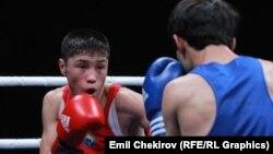 Советтер союзунун баатыры Дүйшөнкул Шопоковдун элесине арналган бокс боюнча эл аралык мелдеш быйыл 38-жолу өткөрүлдү.