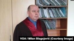 Milan Blagojević