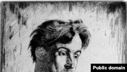 Уильям Батлер Йейтс, портрет 1923 года