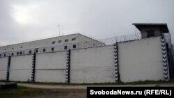 Тюрмах попереднього ув'язнення, Можайськ