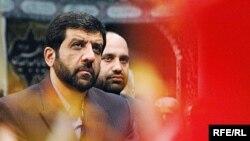 عزتالله ضرغامی، مدیرعامل صدا و سیمای جمهوری اسلامی