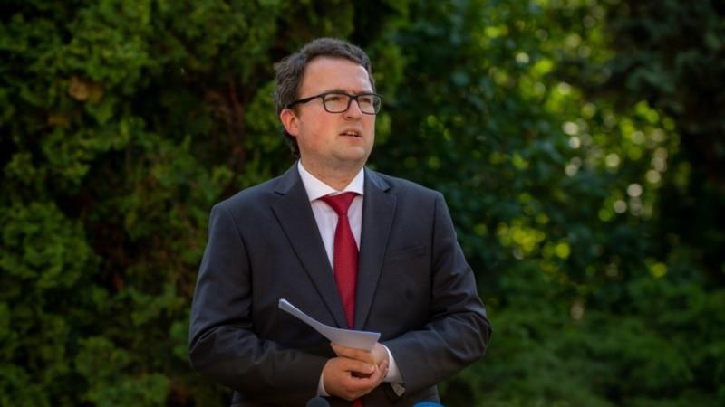 «Не изменил присяге». Представитель президента Зеленского встретился с военным из Севастополя