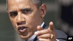 Президент Барак Обама показал России, что у него есть рычаги давления