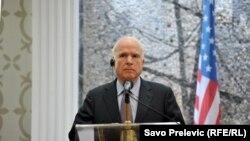 Senatori John McCain