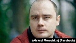 Aleksei Moroshkin
