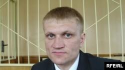 Сяргей Каваленка, архіўнае фота