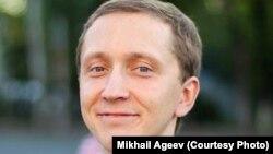 Михаил Агеев – алгачкы кыргыз каржы порталынын түптөөчүсү