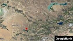 Өзбекстандағы Арнасай көлдер жүйесіне Айдаркөл мен Тұзқан кіреді.