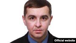 Адвокат Олег Саливаров