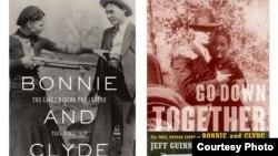 Бонни и Клайд уже более 40 лет не теряют популярности