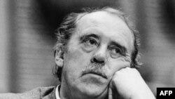 ჰაინრიჰ ბიოლი, 1972 წელი