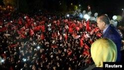 Erdogan najavio je da je voljan vratiti smrtnu kaznu