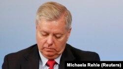 Lindsey Graham la Conferința de Securitate de la München