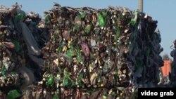 Sortiranje smeća, ilustrativna fotografija