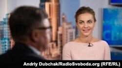 Олена Сотник стала першою жінкою з України, яка братиме участь у програмі World Fellows Єльського університету