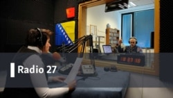 Radio 27 - Jutarnji program za BiH