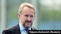 """Izetbegović: """"Radim jedan koristan i važan posao"""""""