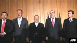 İyunun 21-də Tehranda ikitərəfli görüşlər planlaşdırılıb
