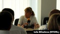 """Duminică la dezbaterea """"Moldova, quo vadis?"""" în ultima zi a campaniei """"AICI este Europa Libera"""""""