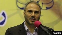 فرهاد افشارنیا، رئیس کل دادگستری خوزستان