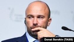 Dmitriý Mazurow